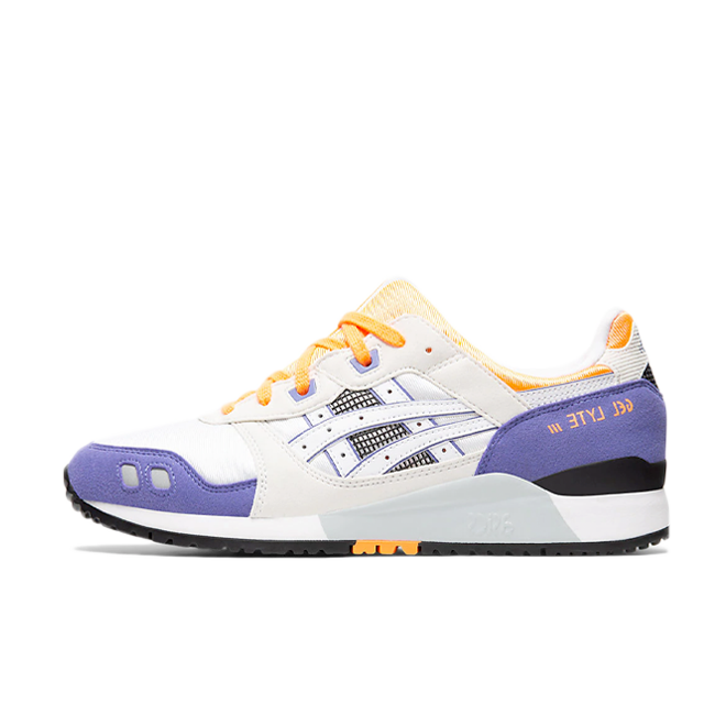 ASICS Gel-Lyte III OG 'Orange/Purple'