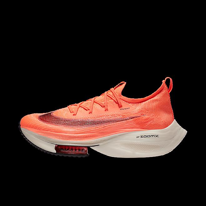 Nike Air Zoom Alphafly Next% Bright Mango