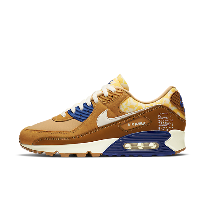 Nike Air Max 90 SE 'Chutney' CT1688-700