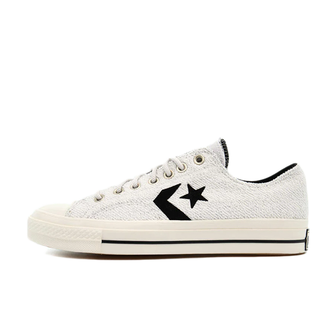 Converse Star Player OX Reverse Terry 'White'
