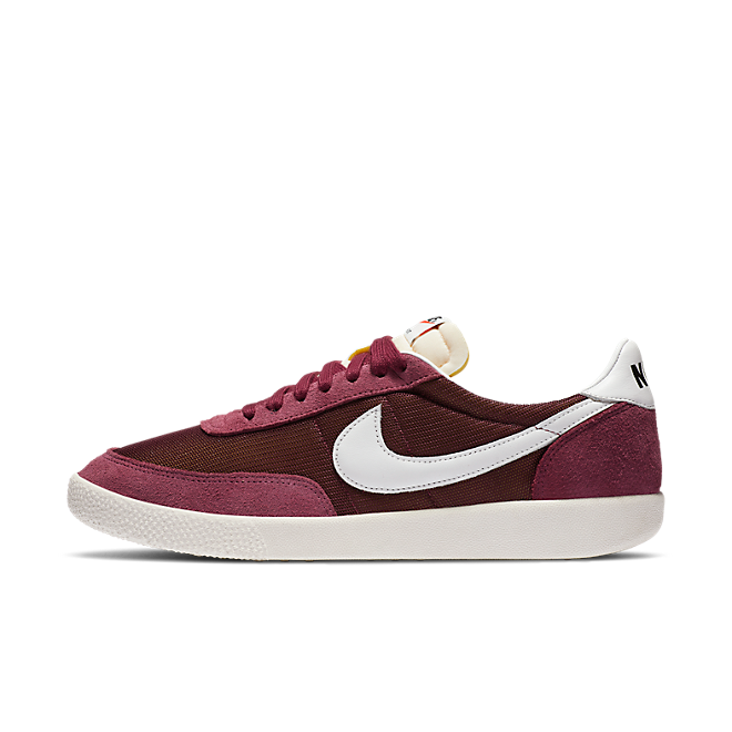Nike Killshot 'Dark Beetroot'