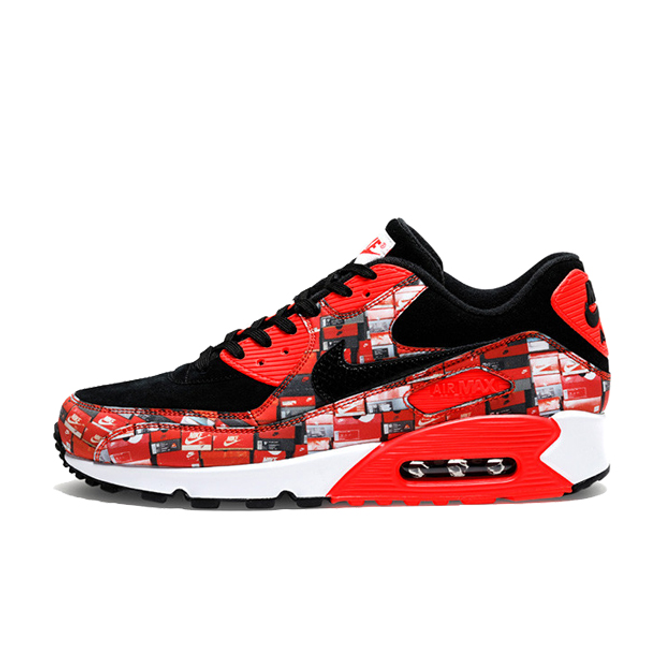 Nike X Atmos 'We Love Nike' Air Max 90
