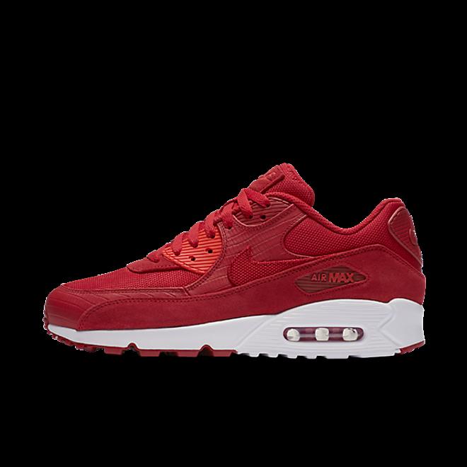 Nike Air Max 90 'Exotic Skin Red'