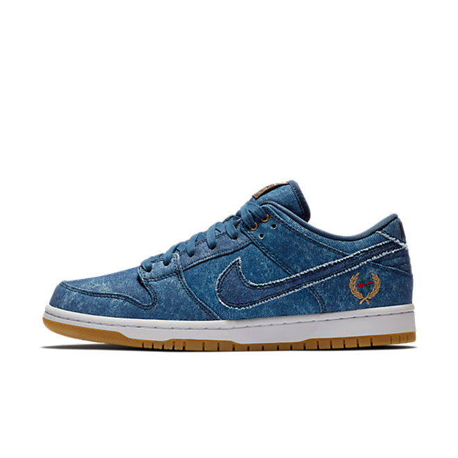 Dunk SB Low Denim Pack