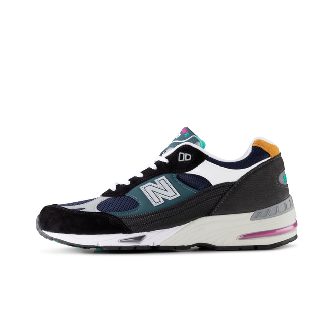 New Balance M991MM Made In UK