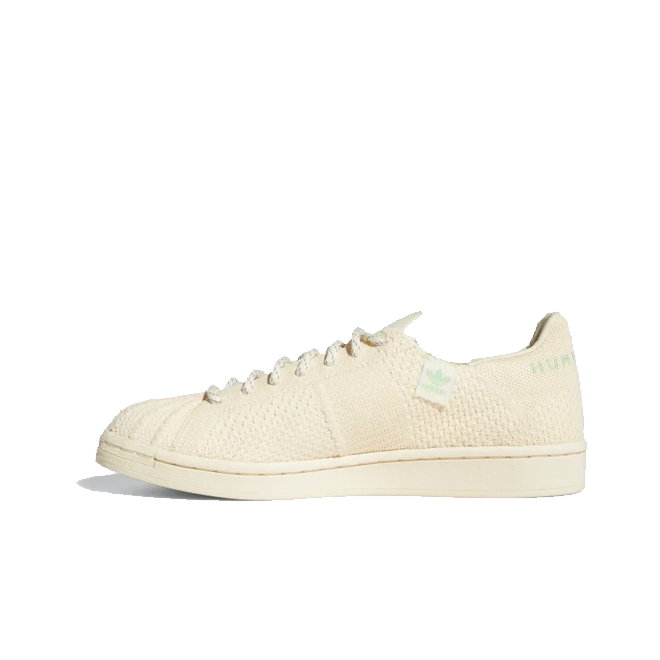 adidas Superstar Primeknit Pharrell Cream
