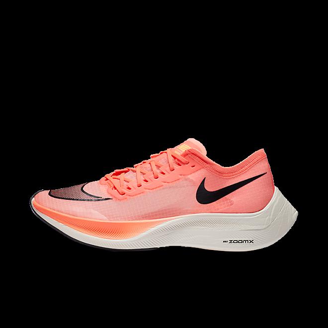 Nike ZoomX VaporFly Next% Bright Mango