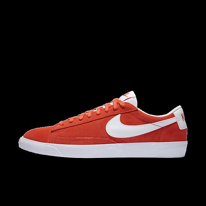 Nike Blazer Low Mantra Orange