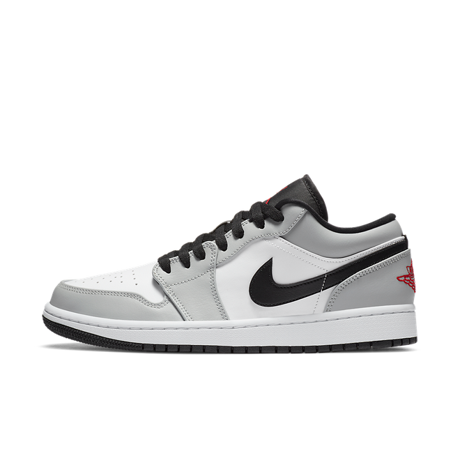 Air Jordan 1 Low Light 'Smoke Grey'