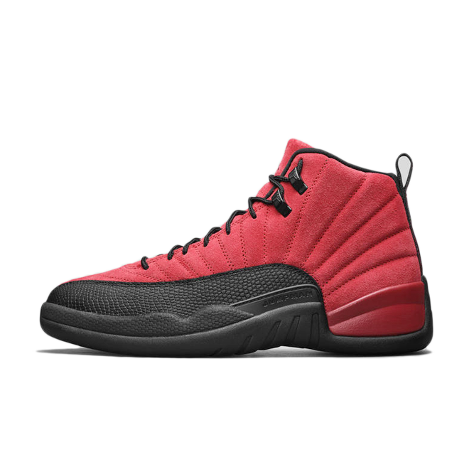 Air Jordan 12 'Reverse Flu Game' CT8013-602