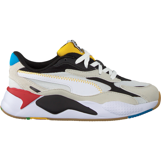 Puma Lage Rs-x3 Wh Ps