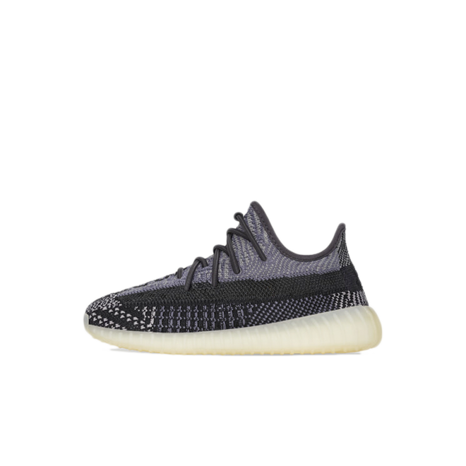 adidas Yeezy Boost 350 V2 Kids 'Carbon'