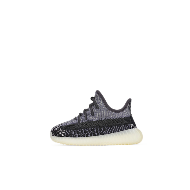 adidas Yeezy Boost 350 V2 Infant 'Carbon'