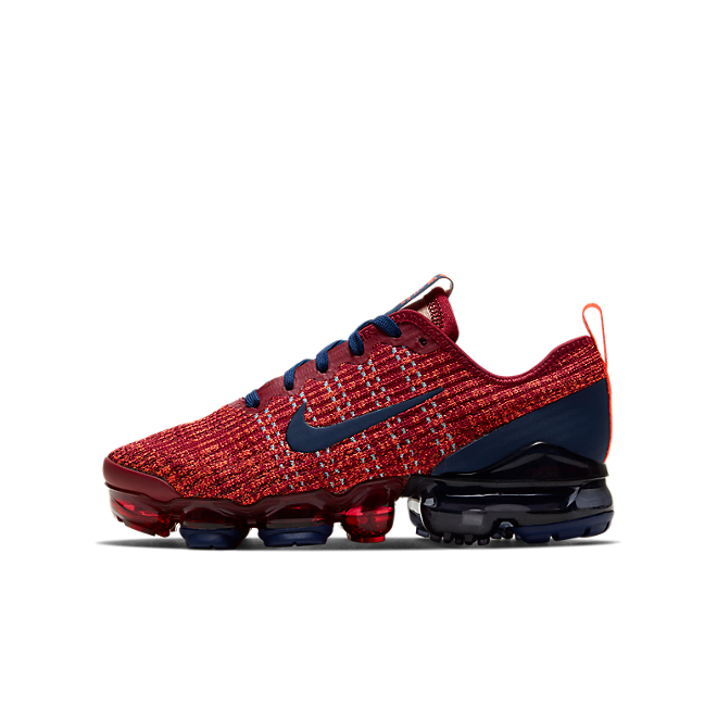 Nike Air VaporMax Flyknit 3 Noble Red (GS)