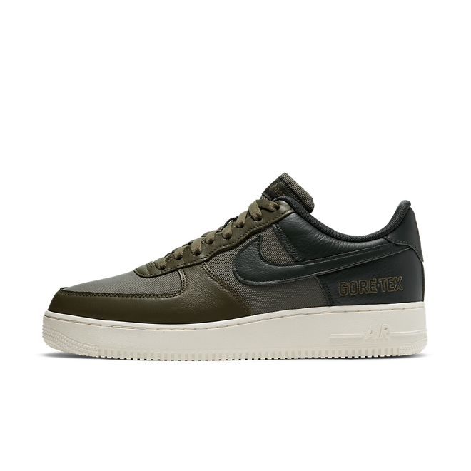 Nike Air Force 1 GORE-TEX® 'Olive' CT2858-200