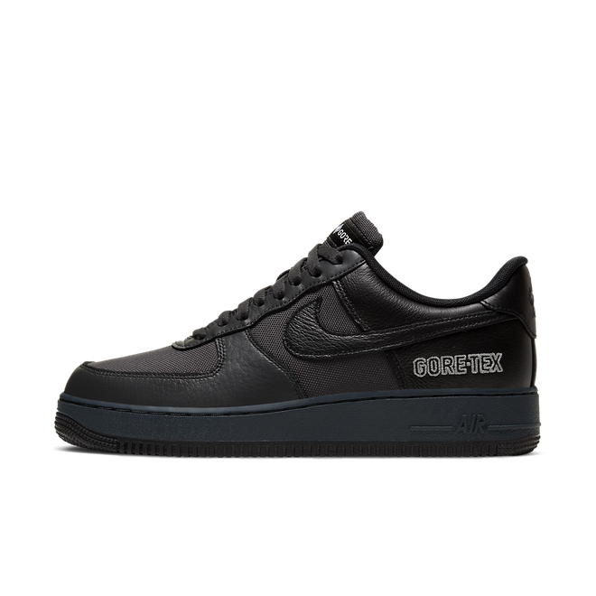 Nike Air Force 1 GORE-TEX® 'Black'