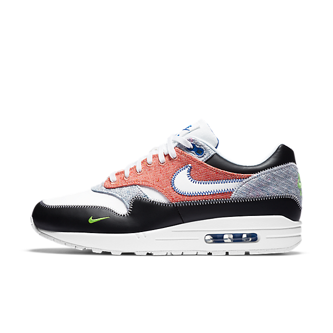 Nike Air Max 1 NRG 'Recycled' CT1643-100