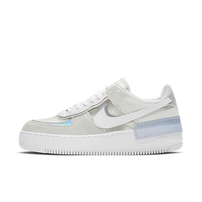 Nike Air Force 1 Shadow 'Iridescent' DC5255-043