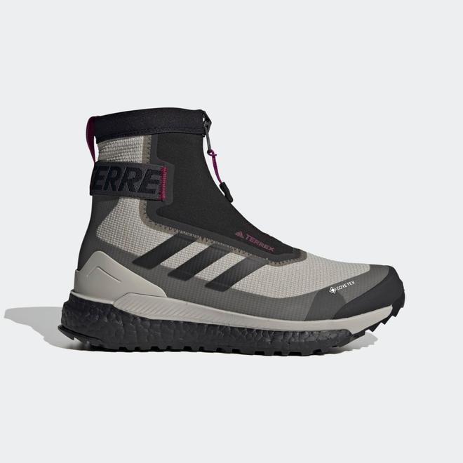 adidas Terrex Free Hiker COLD.RDY Bergschoenen
