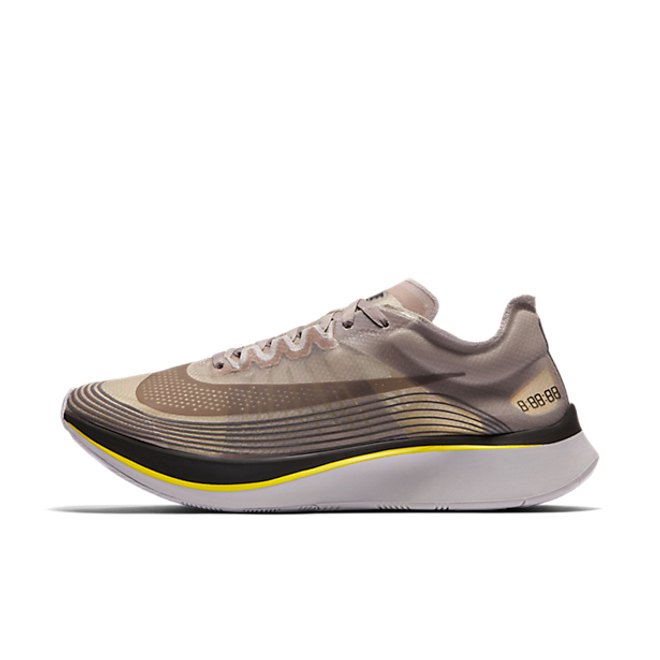 Nike Zoom Fly SP Sepia