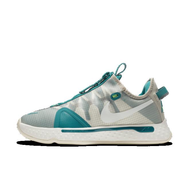 Nike PG 4 PCG 'Teal'