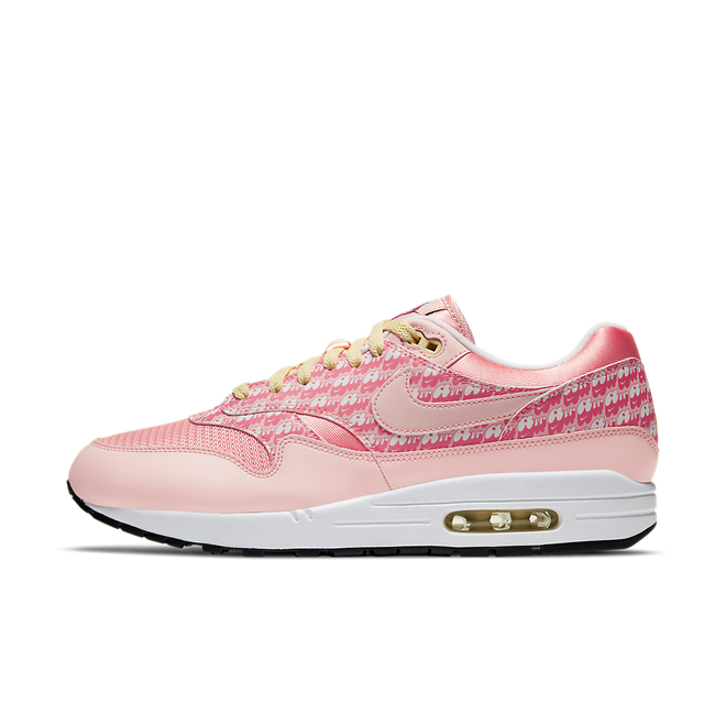 Nike Air Max 1 Premium 'Strawberry Lemonade' CJ0609-600