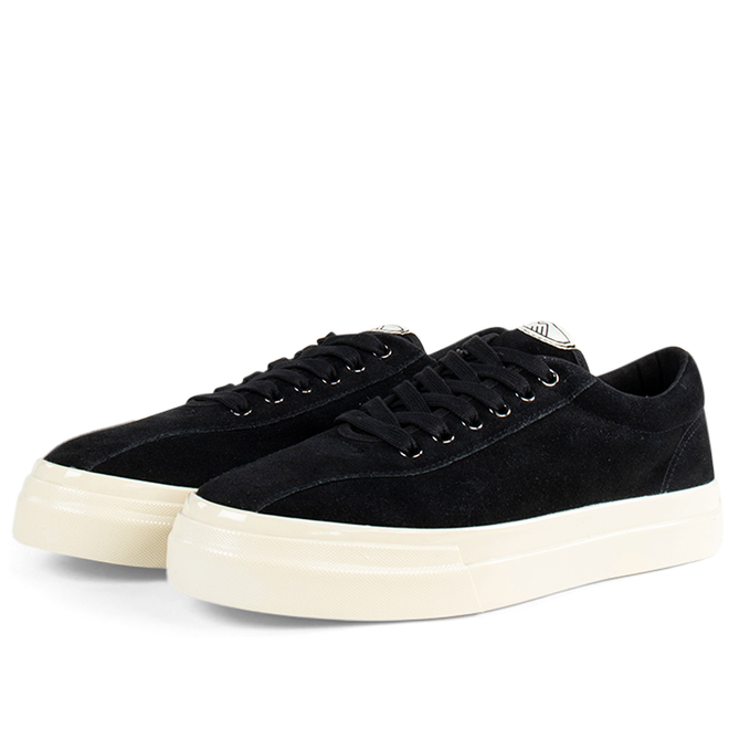 Stepney Workers Club Dellow L Suede 'Black'