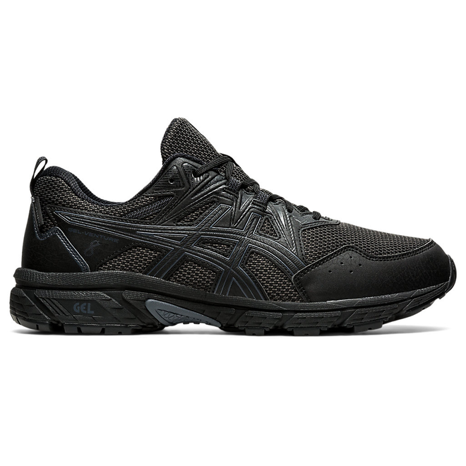 ASICS Gel - Venture™ 8 Waterproof Black