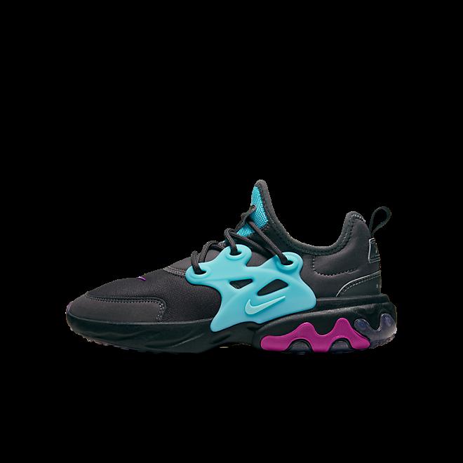 Nike React Presto Thunder Grey (GS)
