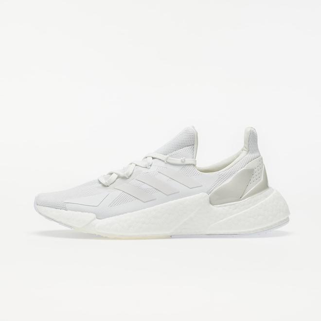 adidas X9000L4 Crystal White/ Ftw White/ Crystal White FW8387