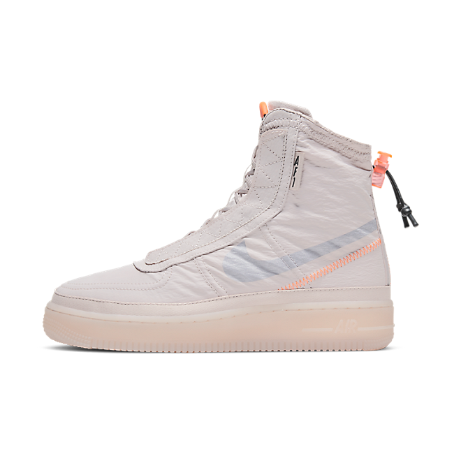 Nike Sportswear Air Force 1 Shell White