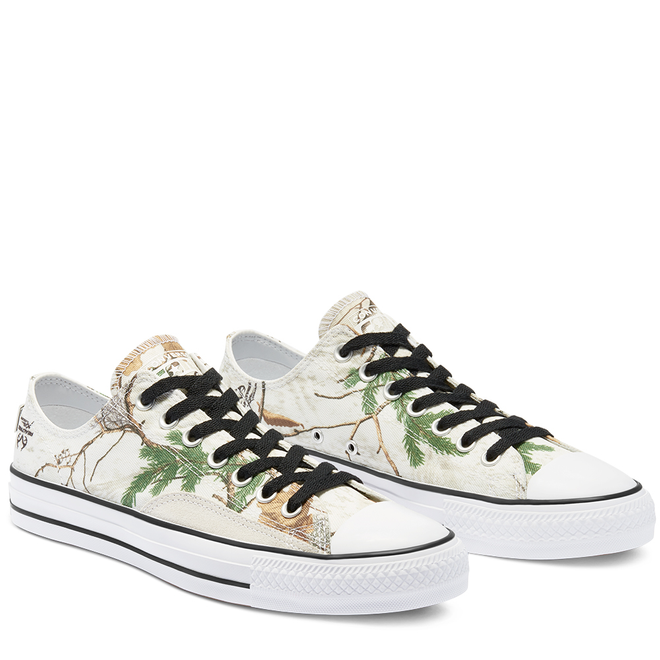 Unisex CONS REALTREE XTRA® COLORS™ CTAS Pro Low Top