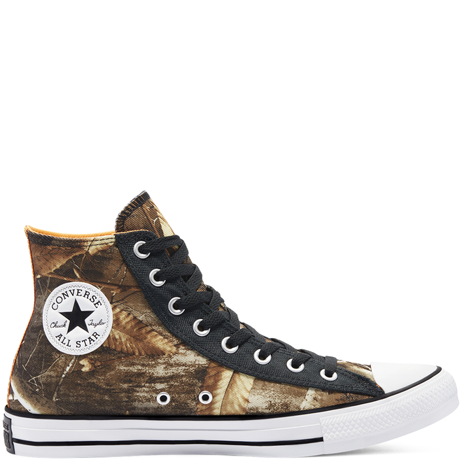 REALTREE EDGE® Chuck Taylor All Star High Top