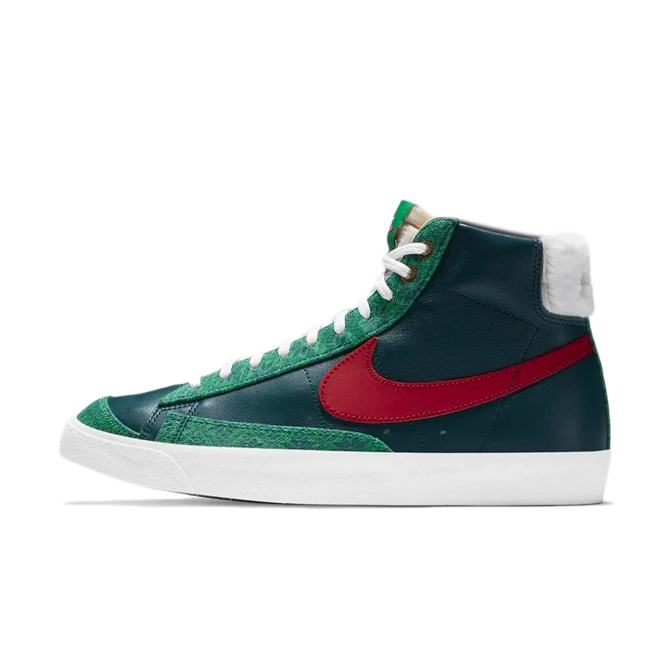 Nike WMNS Blazer Mid 'Ugly Sweater Pack' DC1619-300