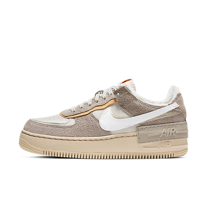 Nike Air Force 1 Shadow 'Nike Hike Men' zijaanzicht