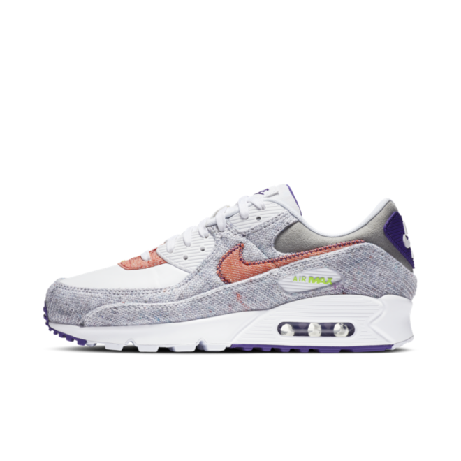 Nike Air Max 90 NRG Recycled Pack 'Court Purple' CT1684-100