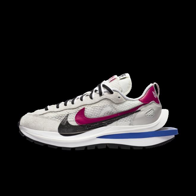 Sacai X Nike VaporWaffle 'Sail' CV1363-100