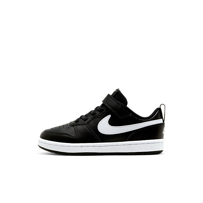 Nike COURT BOROUGH LOW 2 PS