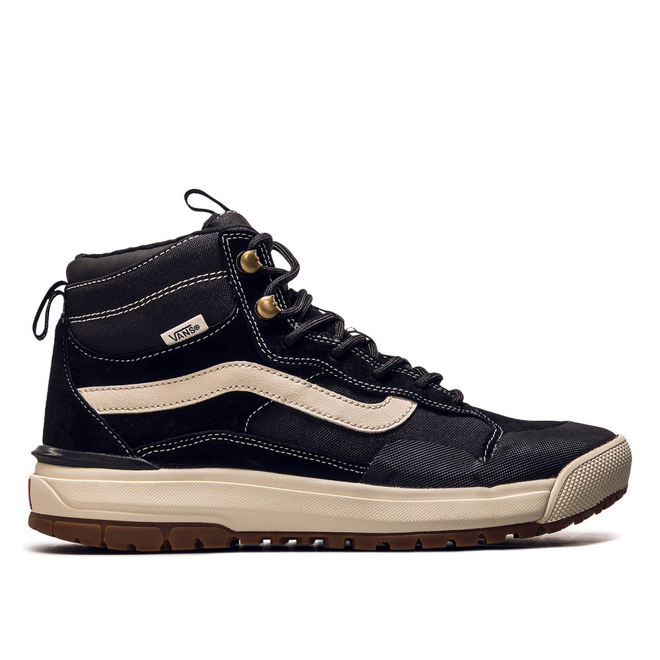 Herren Sneaker Ultrarange Exo Hi Black