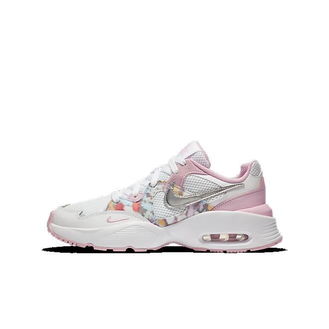 Nike AIR MAX FUSION SE GS