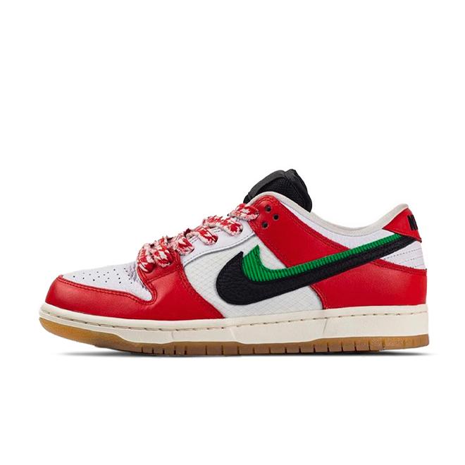 Frame Skate X Nike SB Dunk Low 'Habibi' CT2550-600