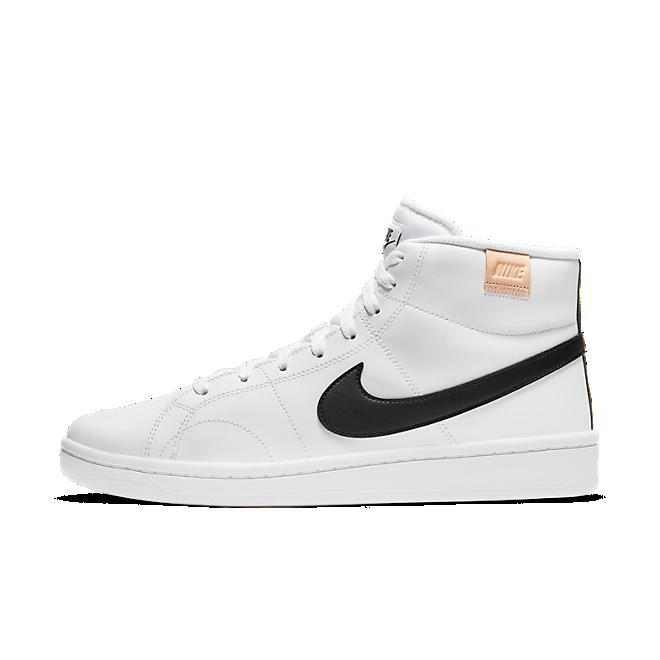 Nike Court Royale 2 Mid White Onyx
