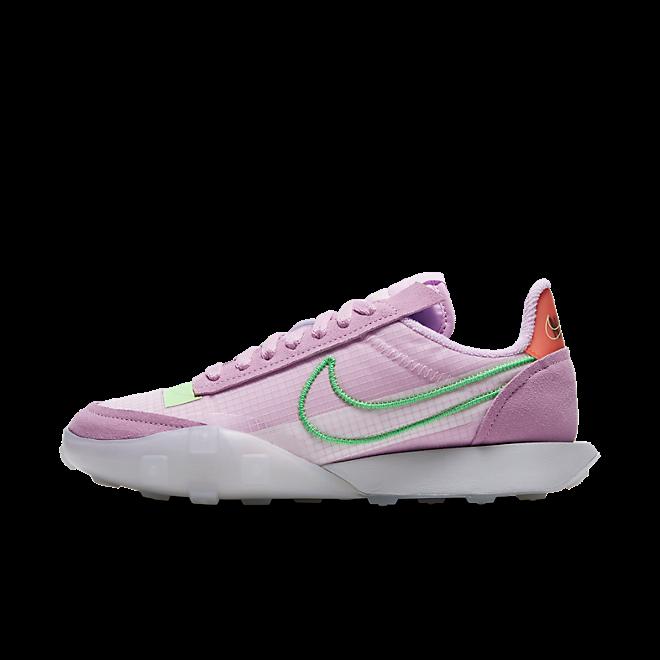 Nike Waffle Racer 2X Light Arctic Pink (W)