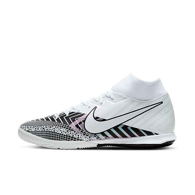 Nike Mercurial Superfly 7 Academy MDS IC White