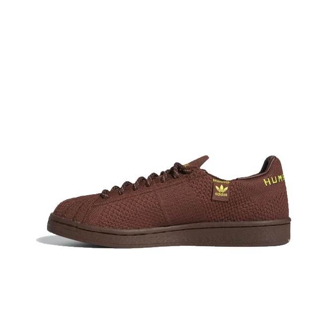 adidas Superstar Primeknit Pharrell Brown