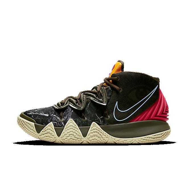 Nike Kybrid S2 Cargo Khaki