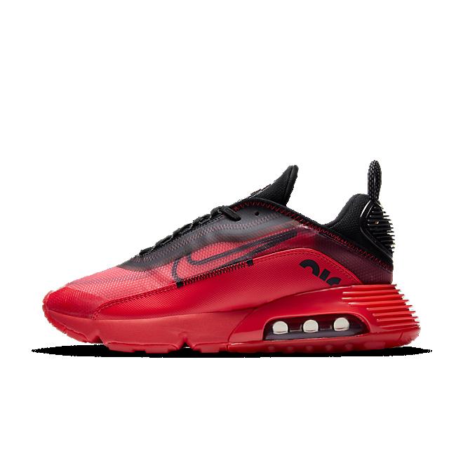 Nike Air Max 2090 Bred