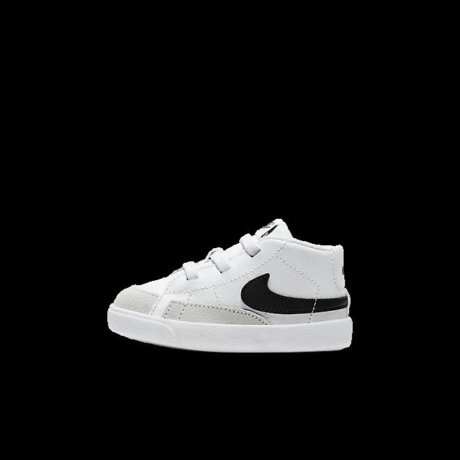 Nike Blazer Mid Crib