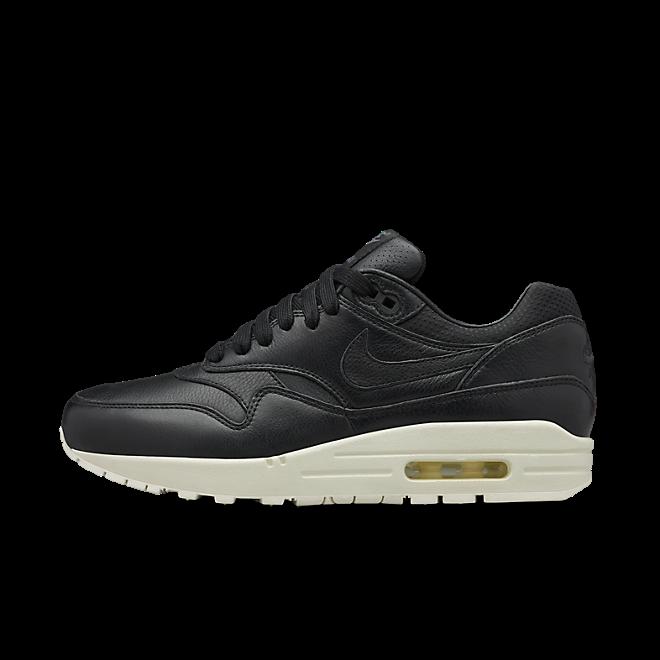 Nike Womens Air Max 1 Pinnacle Black (2016)