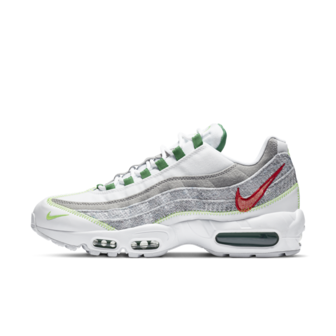 Nike Air Max 95 NRG Recycled Pack 'Classic Green' CU5517-100